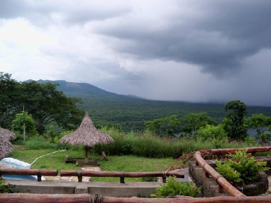 Hacienda Puerta Del Cielo Eco Spa: Masaya