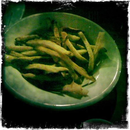 Ashmont Grill : fries