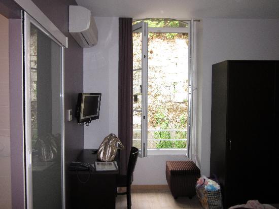 Le Coligny: Hotel Coligny