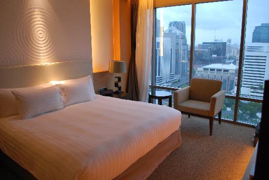 ศิวาเทล กรุงเทพ: bedroom