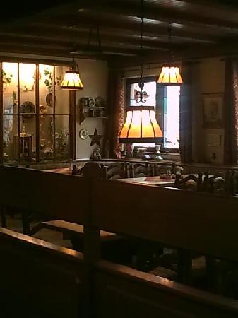 Anker: bar room