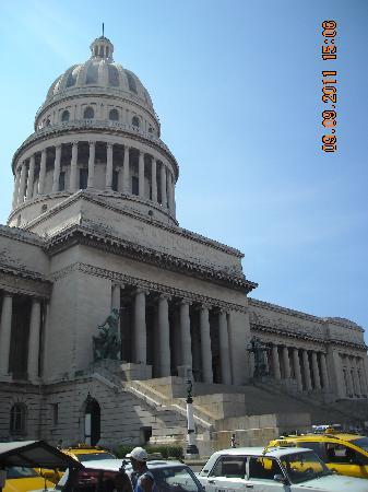 El Capitolio: Capitolio