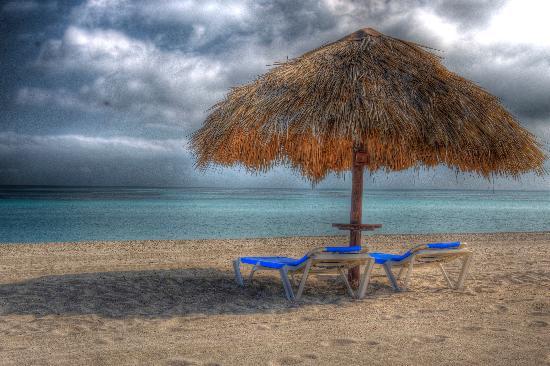 Paradisus Princesa del Mar Resort & Spa: Water