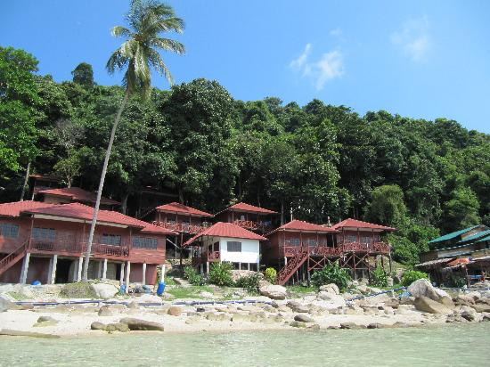 Senja Bay Resort: Resort