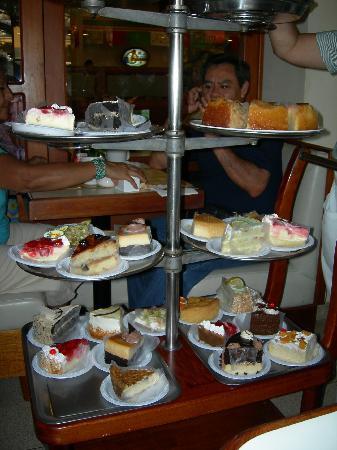Panama: Dessert
