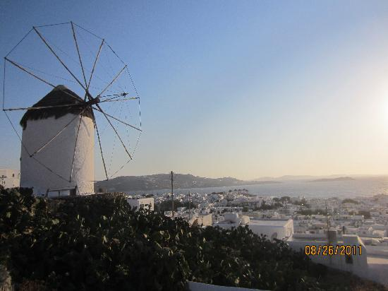 Damianos Hotel: beautiful
