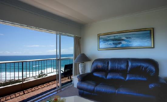 Narrowneck Court: Perfectly located