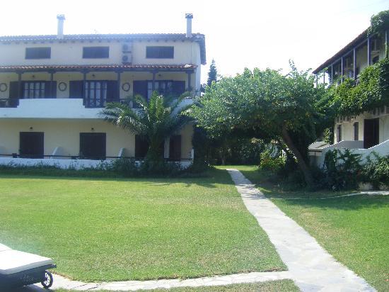 Boudouriani House: boudouriani