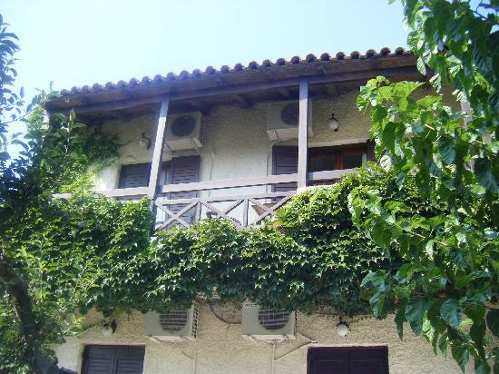 Boudouriani House: .