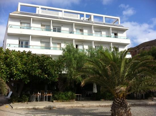 Hotel Embarcadero de Calahonda