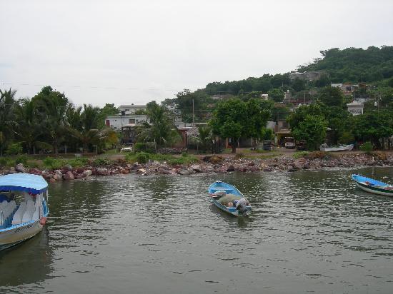 King David Tours: Stone Island