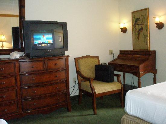 El Cortez Hotel & Casino: Renovated rooms