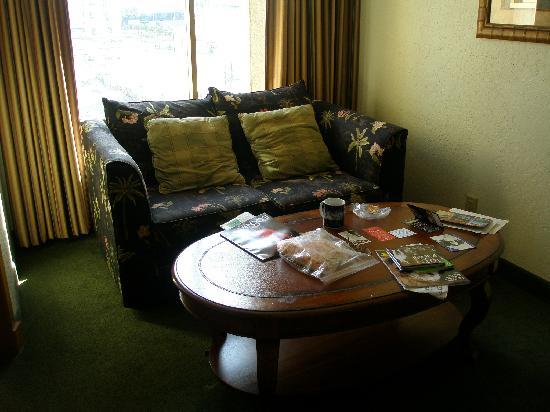 El Cortez Hotel & Casino: not fancy but good enough