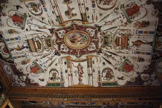 หอศิลป์อุฟฟิซิ: uffizi