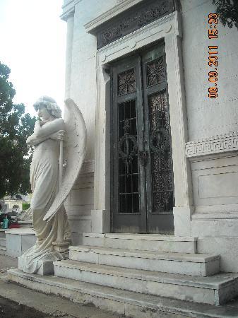 Christopher Columbus Cemetery (Cemetario de Colon): Cementerio de Colón