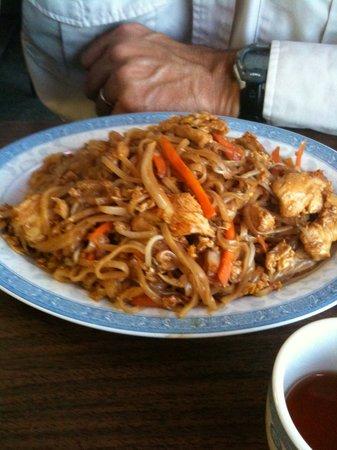 Golden Heart Chinese-Thai Restaurant