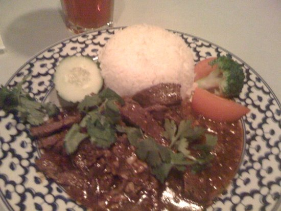 Lanna Thai Restaurant: number 35