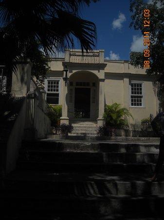 Hemingway-Museum Finca La Vigía