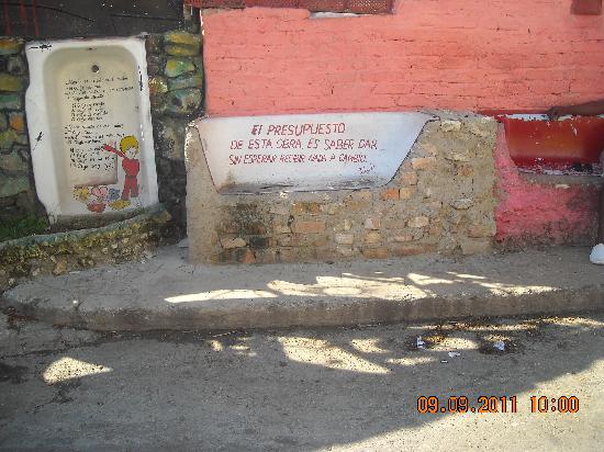 Callejon de Hamel: Callejon de Hammel