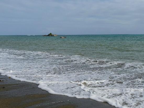 Caramoan, ฟิลิปปินส์: Paniman Beach