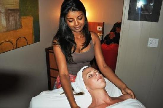 Zen Spa Orange County Huntington Beach Ca