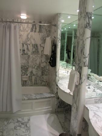 The Ritz-Carlton, Laguna Niguel: room toilet