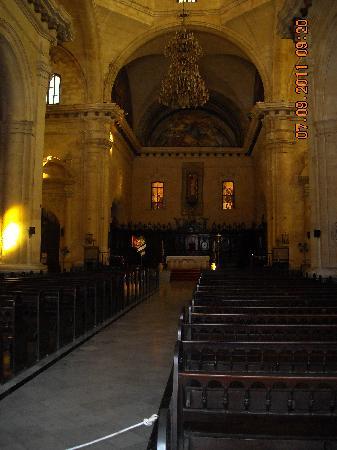Havana Cathedral: Catedral de La Habana