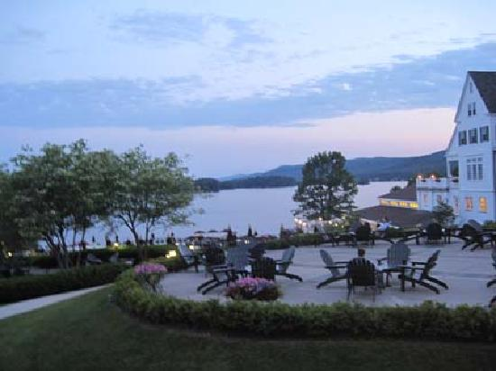 The Sagamore Resort: Lake View