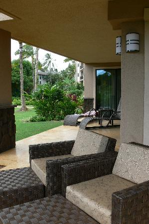 Koloa Landing Resort at Poipu, Autograph Collection: Our Lanai