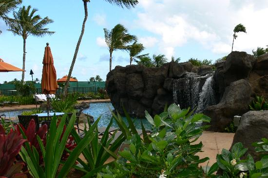 Koloa Landing Resort at Poipu, Autograph Collection: Swimming pool