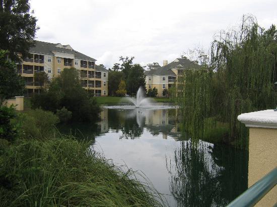 Sheraton Broadway Plantation Resort Villas: Entrance