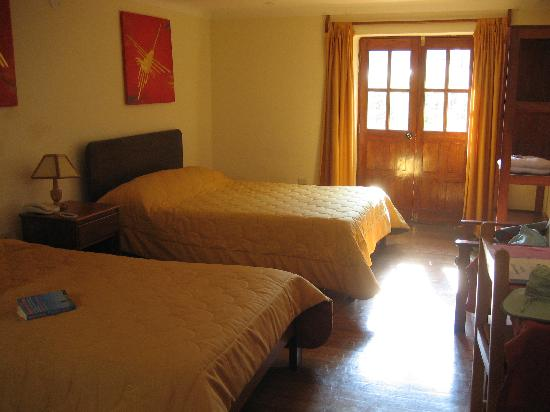 Hotel Sol: Double Room