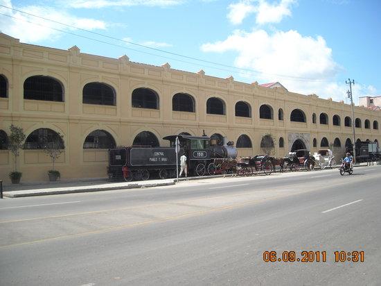 Almacenes San Jose