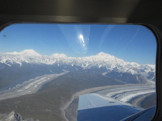 Talkeetna Aero Services: Getting Closer