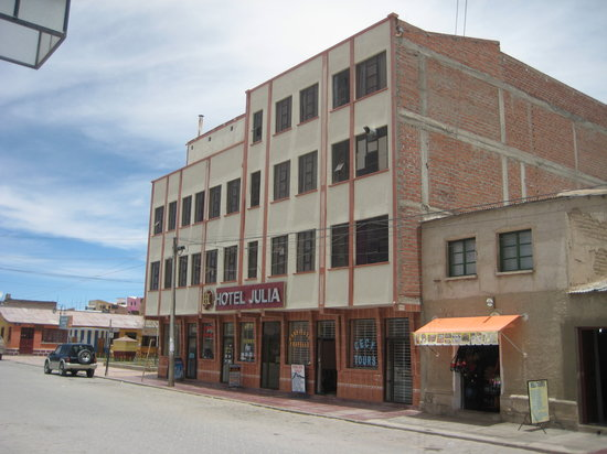 Photo of Hotel Julia Uyuni