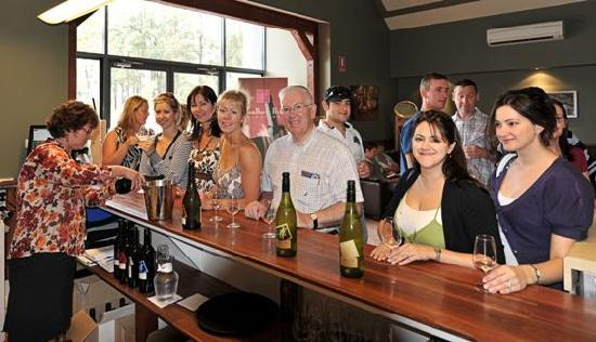 Hunter Valley Wine Tasting Tours: Day tour suitable for all ages