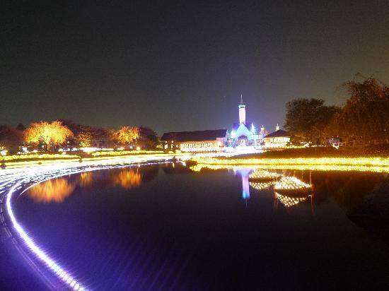 桑名市, 三重県, 全体の雰囲気
