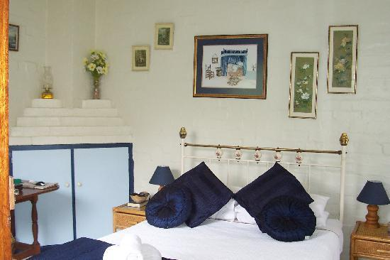 Jean Lee Guest Cottages: Chill Thyme Room