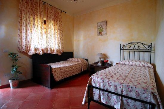 Hotel Relais du Silence Pian Delle Starze: familiare