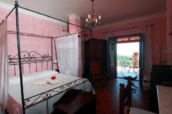 Hotel Relais du Silence Pian Delle Starze: junior suite
