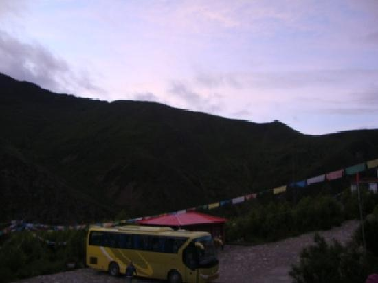 Nylam Recreational Resort: View from hotel