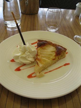 La Taverne de Maitre Kanter : tartes aux pommes