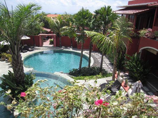 พิงค์ โกโก้ บาหลี โฮเต็ล: View