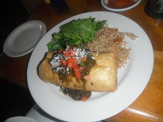 Canyon Cafe Photo