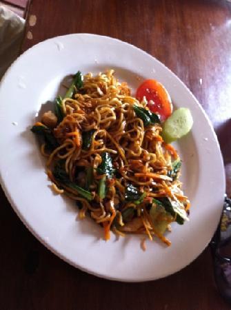 Warung Lada: Miegoren simply good!