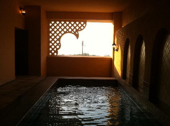 Arjaan by Rotana: privet plung pool