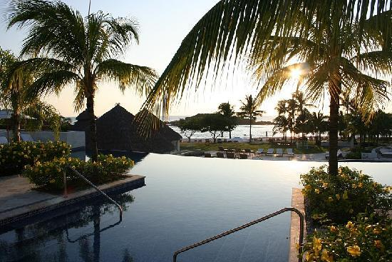 The St. Regis Punta Mita Resort: Different pool view