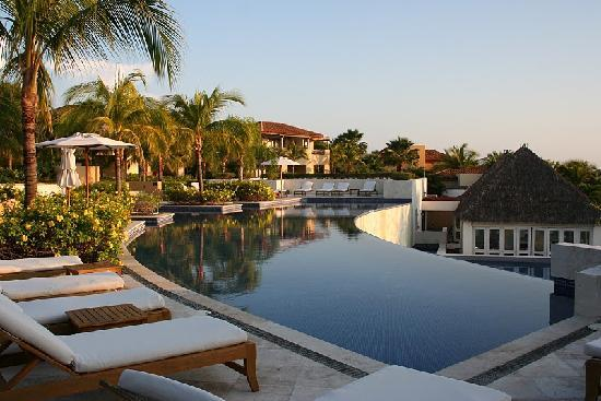 The St. Regis Punta Mita Resort: Third pool view