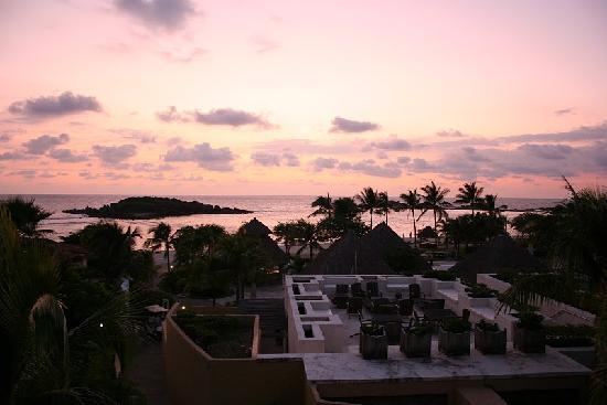 The St. Regis Punta Mita Resort: Sunset #2