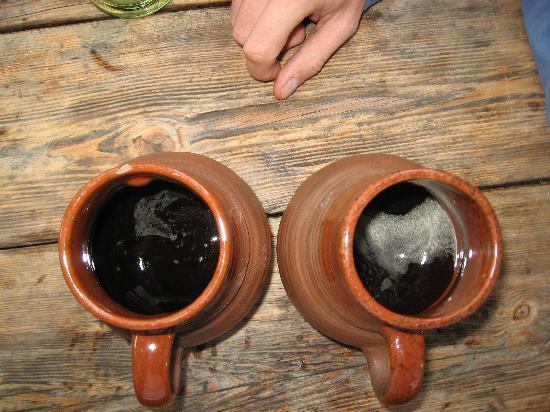 Olde Hansa: Honig- und Zimtbier